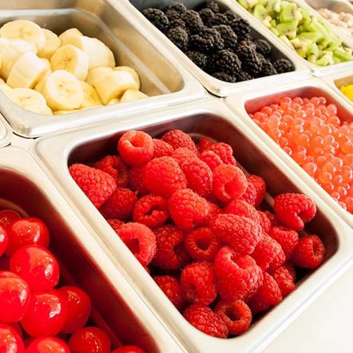 Berry Distribution INC